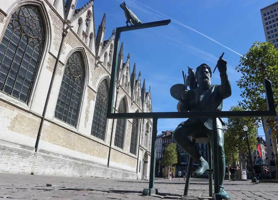 Bruselas, la inspiración de Bruegel