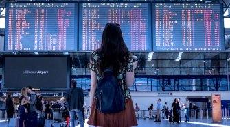 Según el último barómetro de la Organización Mundial del Turismo (OMT), las llegadas de turistas internacionales aumentaron en un 6% en los seis primeros meses de 2018, tras un año de crecimiento récord en 2017.