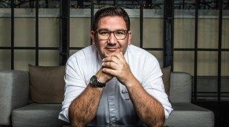 Tres estrellas Michelin para Dani García, protagonista de la Guía Michelin 2019