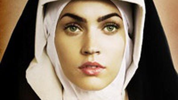 Tuğşah Bilge – Rahibe Terasa.