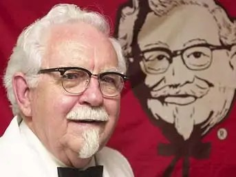 Tuğşah Bilge – Albay Sanders.