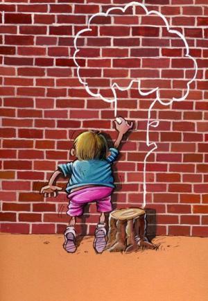 Tuğşah Bilge – Eğer Bir Çocuk.