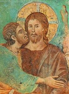 Tuğşah Bilge – İsa ve Yahuda