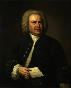 Tuğşah Bilge – J. Sebastian Bach.