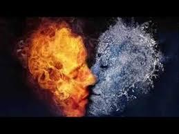 Tuğşah Bilge – Suyla Ateşin Aşkı.