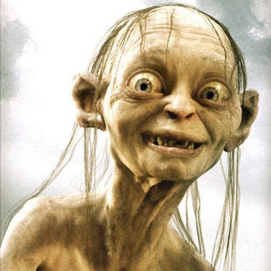 Image result for gollum