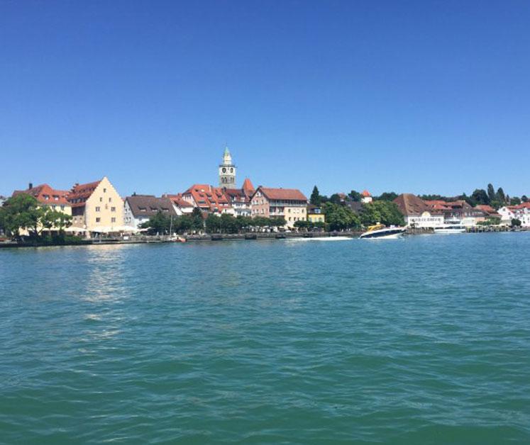 Urlaub Bodensee  Reiseangebote fr TUI Urlaub am See