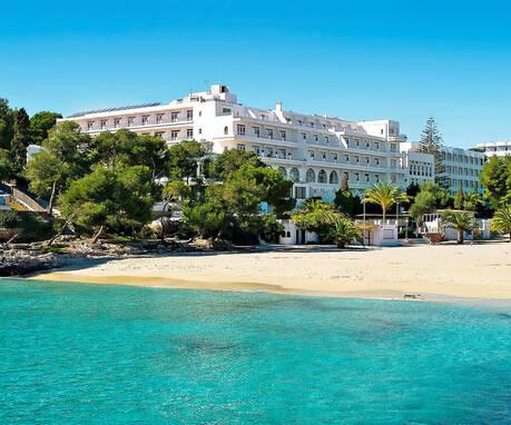 badeurlaub mallorca top strandhotels