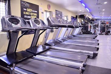 Pulse8 Elite Gym Abids In Hyderabad Tuikart