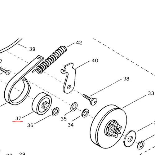 Mcculloch Mini Mac Chainsaw Parts Diagram. Mini. Auto