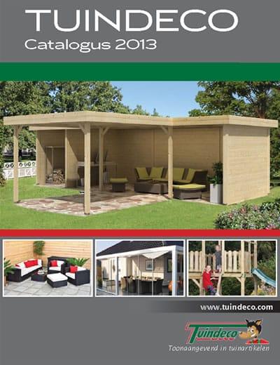 Tuindeco Catalogue 2013
