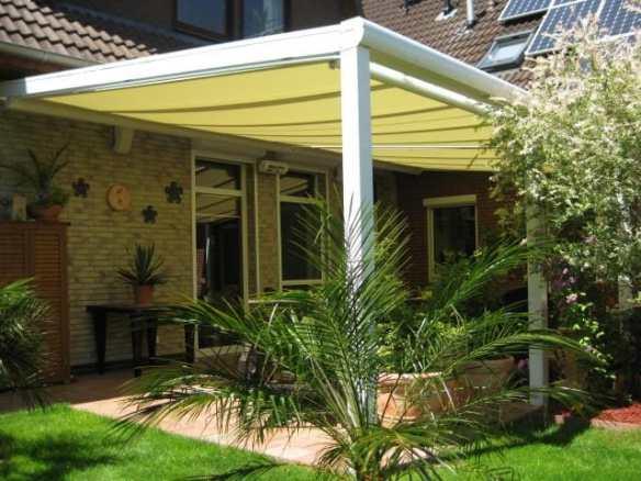 Garden Canopy or Varanda