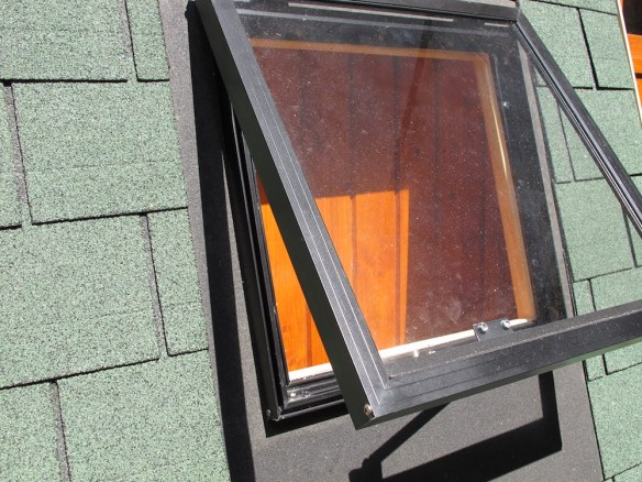 Using felt shingles but you will need an area of Felt or Easy roof membrane to help it to seal.