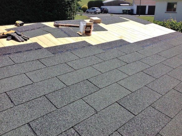 Perfect spacing and care taken over the shingle install will ensure it looks amazing, lasts years and you do not run out from those supplied.