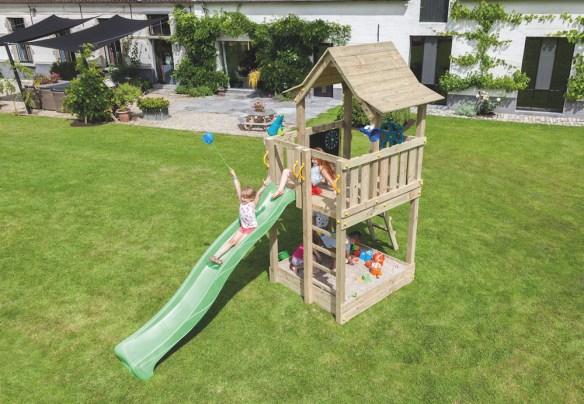 Pagoda Play Centre