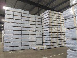 Tuindeco's Log Cabin Warehouse