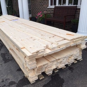 Timber and Timber Products