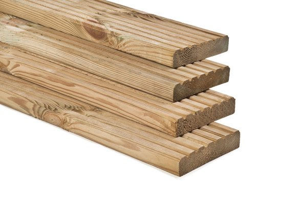 Decking Kit Boards