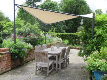 Butterfly Arbour Shade