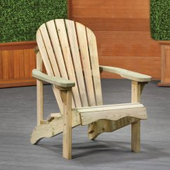 Wooden Garden Chairs Uk Chair Cover Hire Hawkes Bay Miami Adirondack