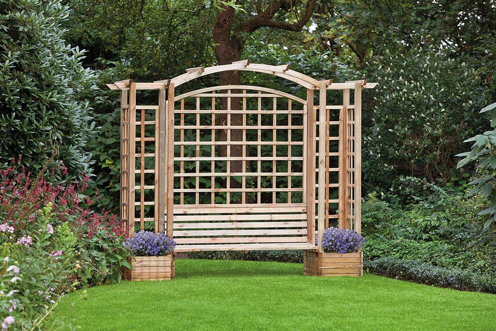 Quality Garden Benches