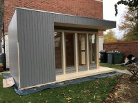 Elin Garden Office Studio