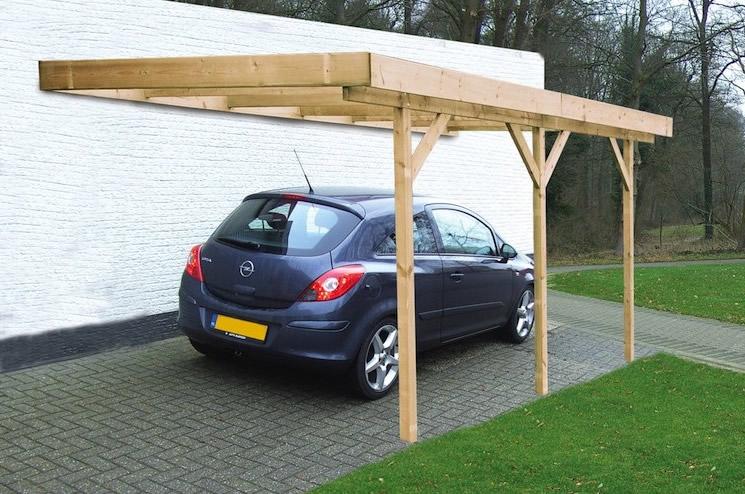 Free Standing Carport Single Carport Single Carport Lean To Carport