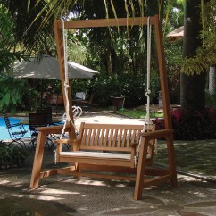 Swing Chair Cape Town Outdoor Reclining Chaise Lounge Chairs Hardwood Garden Bench