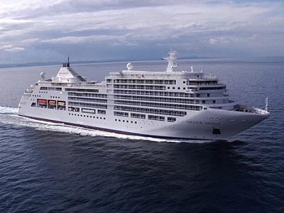 Excursiones cruceros Silversea Silver Spirit