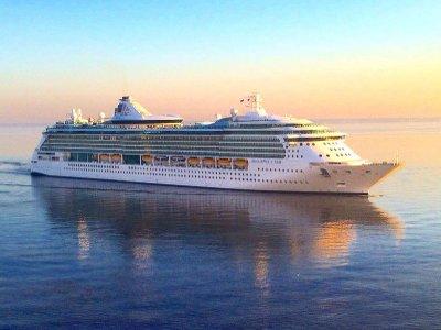 excursiones cruceros brilliance of the seas