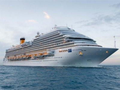 excursiones cruceros costa diadema