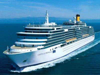 excursiones cruceros costa luminosa