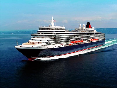 excursiones cruceros queen elizabeth cunard