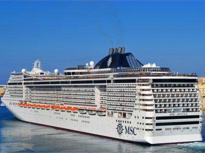 excursiones cruceros msc divina