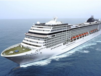 excursiones cruceros msc musica