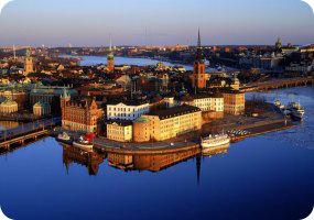 Excursiones cruceros Estocolmo