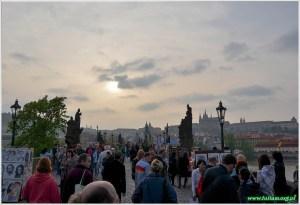 Praga, Most Karola