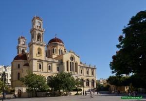 Katedra Agios Minas