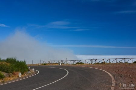 Madera, Madeira roads