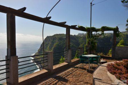 Madera, Madeira, Sao Jorge, Cabo Jorge