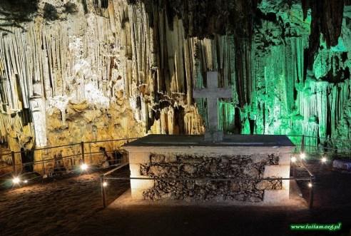 KRETA - jaskinia Melidoni