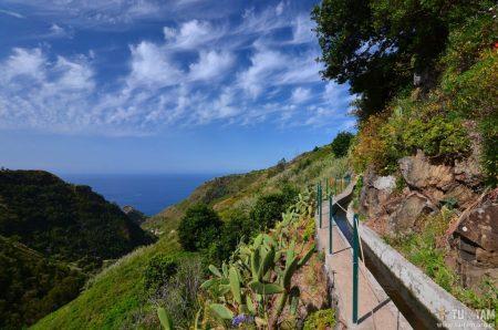 Madera, Madeira, lewada Nova