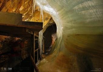 KRIPPENSTEIN - jaskinia lodowa