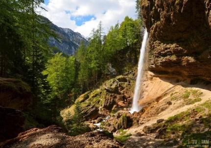 Wodospad PERICNIK
