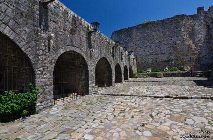 Czarnogóra - Ulcinij