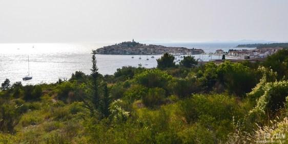 Promosten - wybrzeże