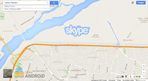 Skype-logo-Lahore-Google-Maps-600x331