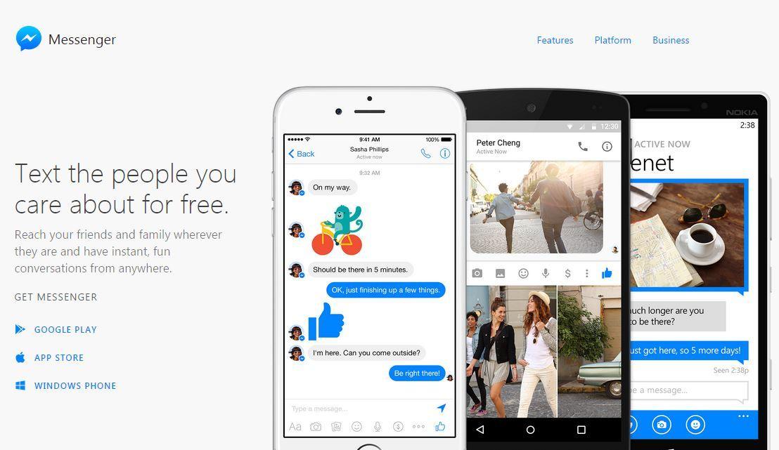 facebook-messenger-version-web-interface