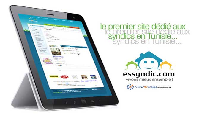 Essyndic-site