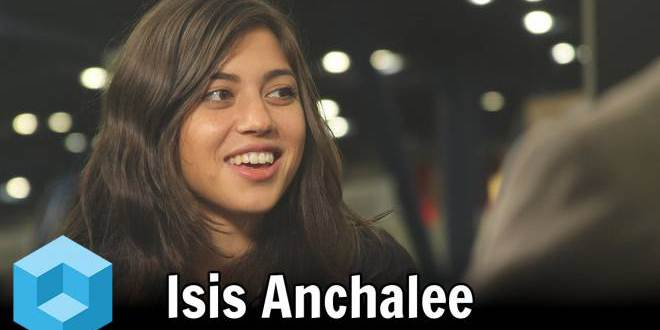 Isis-Anchalee